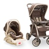 Safety 1st Saunter Luxe Infant Travel System
