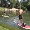 Up to 51% Off Standup Paddleboard Rental