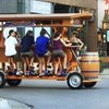 Half Off Party Bike Rides from Pedal Hopper