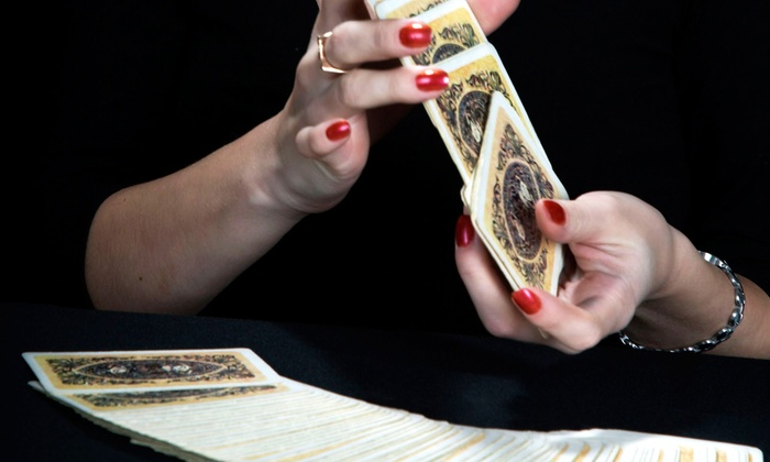 Astrology Boutique - Northwest Side: Tarot-Card Reading for One or Two, or a Full Psychic Reading for One at Astrology Boutique (Up to 75% Off)