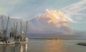 Steven Jordan Art: One, Four, or Eight 2-Hour Art Lessons at Steven Jordan Art (Up to 58% Off)