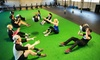 Fit Factory Nashville - Fit Factory Nashville: $34 for One Month of Unlimited Morning Group Fitness Classes at Fit Factory Nashville ($139 Value)