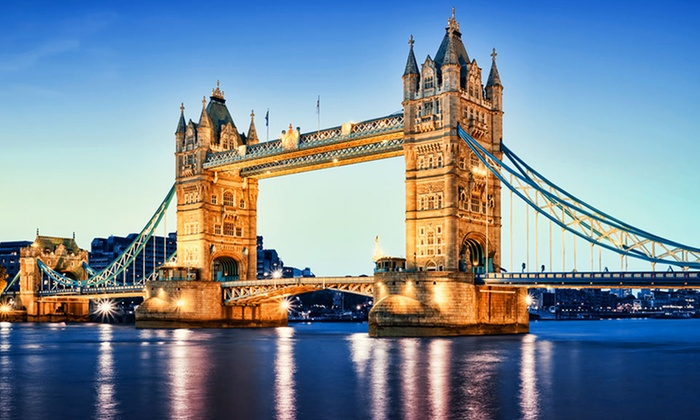 Groupon Hotel Deals London