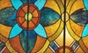 Udaan Global Marketing LLC - Old Colorado City: Two-Day Stained-Glass Workshop for One or Two at Udaan Arts & Cooking (Up to 51% Off)
