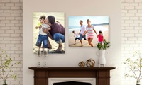 GROUPON: Up to 75% Off Canvas Prints from MyPix2.com MyPix2.com