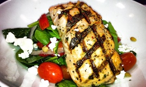 Shells and Sauce: Italian Brunch or Dinner for Two or More at Shells and Sauce (Up to 40% Off)