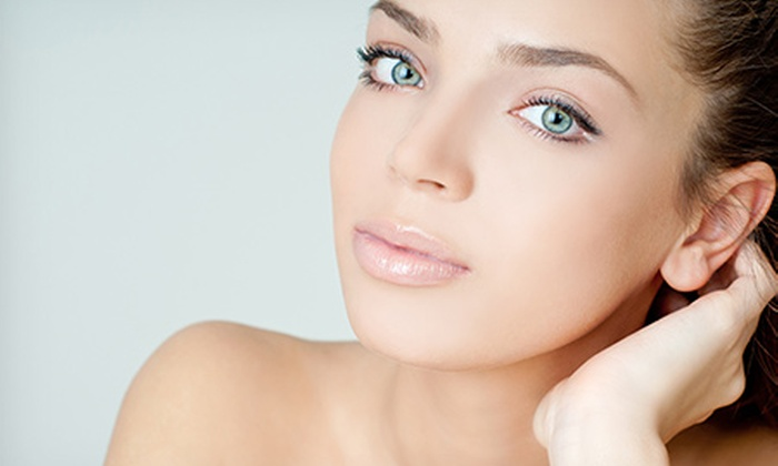 Bio Functional Medicine - Brunswick East: Non-Surgical Facelift - One ($29), Three ($69) or Five Sessions ($99) at Bio Functional Medicine (Up to $600 Value)
