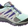 Salomon XR Mission Women's Running Shoes (Size 9)
