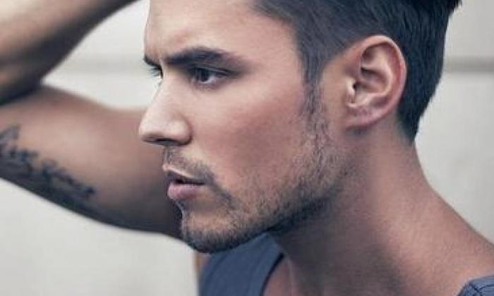 Sinful Salon - Michael Stylez - Reno: A Men's Haircut from Sinful Salon (60% Off)