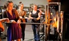 Valentine's-Themed Glass-Blowing Class - Allegheny West: Create a Blown-Glass Heart Paperweight in Time for Valentine's Day