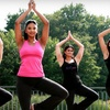Up to 63% Off Dance-Fitness Classes at BollyFuze