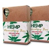 Hemp Nourishing Natural Soap Bar (2-Pack)