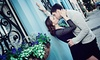 Sviatlana Photography: One-Hour Package for Engagement, Family, Children, or Maternity Photography at Sviatlana Photography (68% Off)