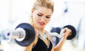Solarfit Centrum Fitness&Solarium: Karnet open na siłownię, indoor cycling i zumbę od 69 zł w Solarfit Centrum Fitness & Solarium
