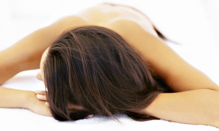 $40 for 60-Minute Swedish Massage at Advanced Holistic Health ($70 Value)