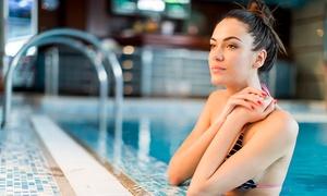 Le Mirage: 2 tot 3 uur Privé sauna met of zonder zwembad voor 2 personen vanaf € 34,99 bij Sauna Le Mirage.