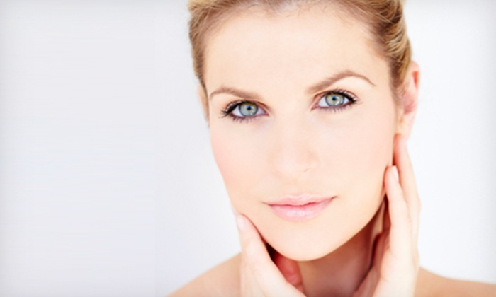 Dr. Goodnight Center for Everlasting Beauty - North Haledon: $119 for 60 Units of Dysport for One Area at Dr. Goodnight Center for Everlasting Beauty ($350 Value)
