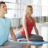 49% Off Yoga Classes