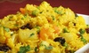 Up to 53% Off Indian Food or Tea at Banana Leaf Vegan and Vegetarian
