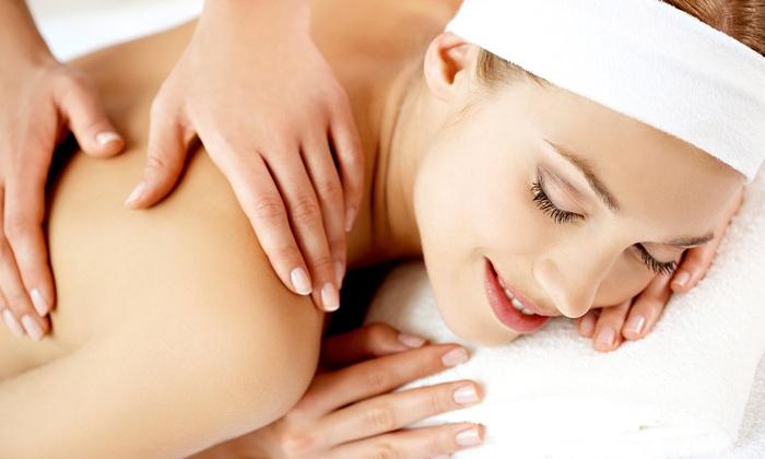 Adams & Eve Garden of Massage - St Cloud: 60-Minute Swedish Massage or 90-Minute Swedish or Therapeutic Massage at Adams & Eve Garden of Massage (Up to 59% Off)