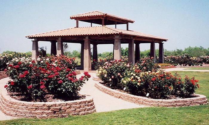 South Texas Botanical Gardens Nature Center Up To 60 Off Corpus Christi Tx Groupon