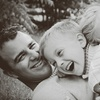 85% Off an Outdoor Family Photo Shoot with Print