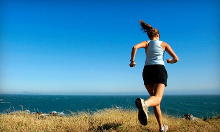 Boston Running Center - Washington Square: Three or Six Yoga Classes at Boston Running Center (Up to 52% Off)
