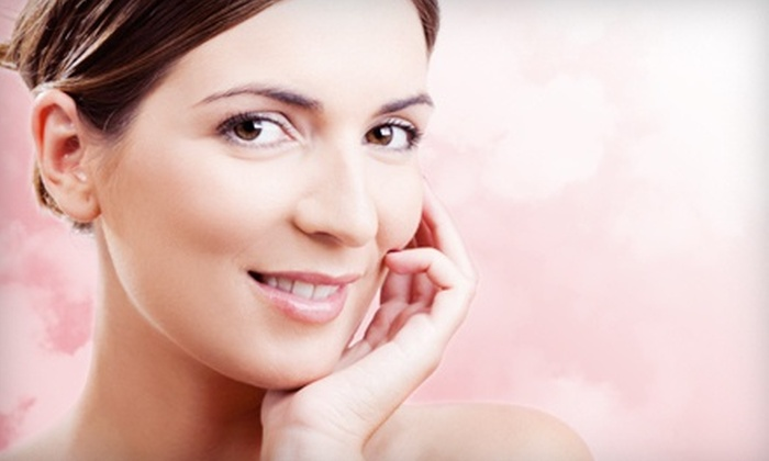 Evolve Skin and Laser LLC - Scottsdale: Three or Five Laser Scar or Stretch-Mark Treatments at Evolve Skin and Laser LLC (Up to 83% Off)
