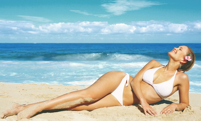 B Bronze Tanning - Camarillo: One or Three Months of Unlimited UV Bed Tanning or Tanning Services at B Bronze Tanning (Up to 69% Off)