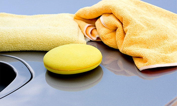OSF Detailing - Mesa: $110 for $200 Worth of Exterior & Interior Auto Detailing at OSF Detailing
