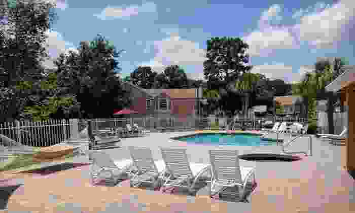 Florida Vacation Villas Club - Kissimmee, FL: Three- or Four-Night Stay at Florida Vacation Villas Club in Kissimmee, FL