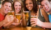"""Moonshiner's Festival - Wellington Creek: Eat, Drink, and Camp with the Cast of """"Moonshiners"""" at Moonshiner's Festival (Up to 52% Off)"""