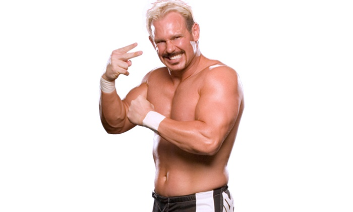Big Time Wrestling - Scope Arena: Big Time Wrestling Event, Autograph, and In-Ring Photo on Friday, November 20, at 8 p.m.