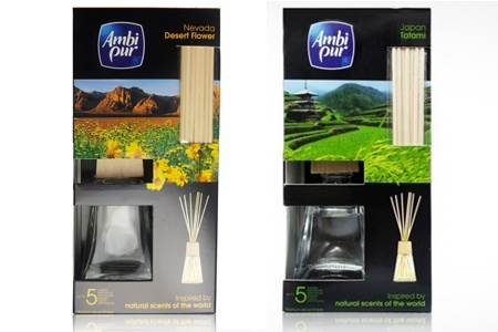 Ambi Pur Reed Diffuser from £4.99