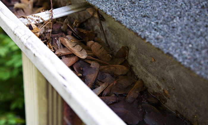 ACS Maintenance - Nashville: $99 for Gutter Cleaning for Home of Up to 3,000 Square Feet from ACS Maintenance (Up to $360 Value)