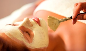 SkinCare by Cheryl: One or Three Hydrating Winter Facials with Eyebrows Wax at SkinCare by Cheryl (Up to 62% Off)