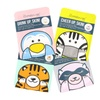 Animated Face Mask (3-Pack)