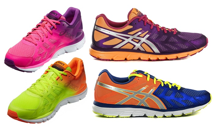 Asics Ou Homme Shopping FemmeGroupon Baskets c4jRq3L5A