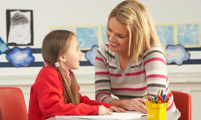 Best in Class Education Center - Reno - Smith Shopping Center: Four or Six Group Math or English Kids Tutoring Sessions at Best in Class Education Center - Reno (Up to 72% Off)