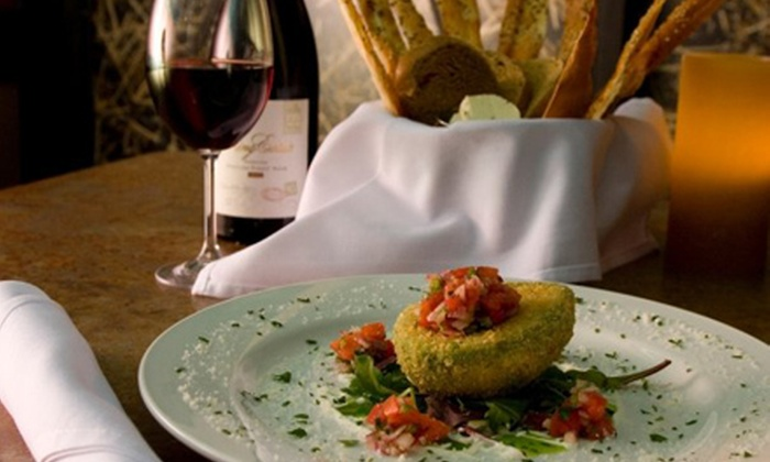 Old Blinking Light - Highlands Ranch: Three-Course Meal for Two or $15 for $30 Worth of Southwestern Cuisine at Old Blinking Light