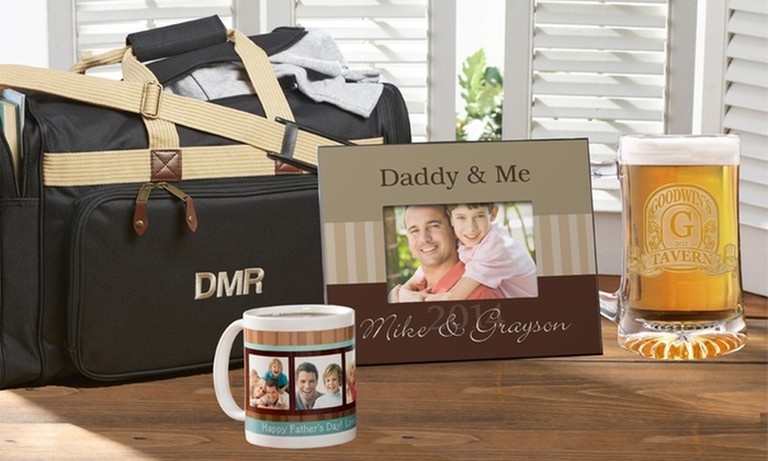 PersonalizationMall.com: $19 for $40 Worth of Personalized Gifts from PersonalizationMall.com
