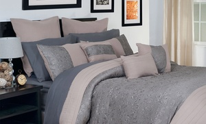 Closeout: Comforter Sets (13- or 14-Piece)  at Closeout: Comforter Sets (13- or 14-Piece), plus 9.0% Cash Back from Ebates.