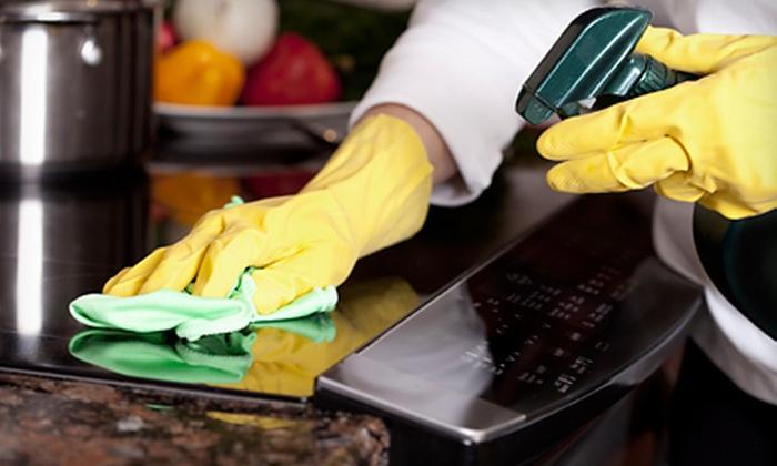 Concept Cleaning Regina Ltd. - Regina: One or Two Two-Hour Housecleaning Sessions from Concept Cleaning Regina Ltd. (Up to 53% Off)