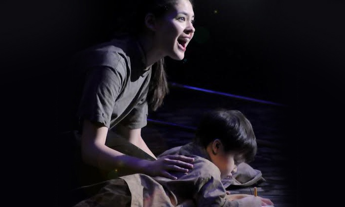 """Midtown Arts Center - Midtown Arts Center: """"Miss Saigon"""" Dinner Theater for Two or Four at Midtown Arts Center  (Up to 48% Off)"""