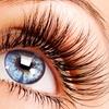 50% Off Eyelash Extensions at Jamie A-D