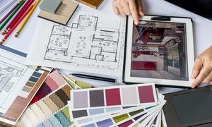 L.I.A Design Architektura Wnętrz: Projekt wnętrza domu i więcej od 399,99 zł w L.I.A Design Architektura Wnętrz