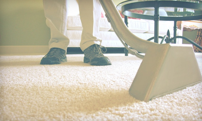 Complete Steam Services - Daytona Beach: Professional Carpet, Tile, and Upholstery Cleaning from Complete Steam Services (Half Off). Two Options Available.