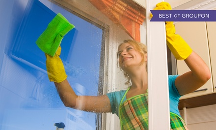 $89 for Four-Hour Home or Apartment Cleaning from Spotless Maid London ($179 Value)