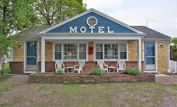 Beach N' Towne Motel - Cape Cod, MA: Stay at Beach N' Towne Motel in South Yarmouth, MA, with Dates into September