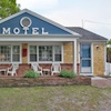Motel near Cape Cod Beaches